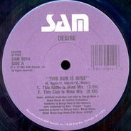 Desire - This Dub Is Mine