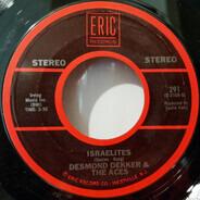 Desmond Dekker & The Aces / The Archies - israelites