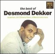Desmond Dekker - The Best Of Desmond Dekker