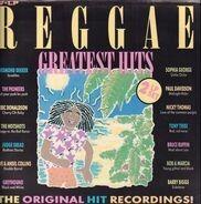Desmond Dekker, Barry Biggs a.o. - Reggae Greatest Hits