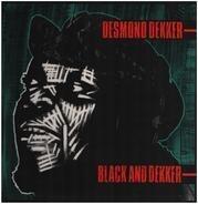 Desmond Dekker - Black and Dekker