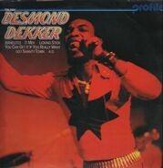 Desmond Dekker - Profile