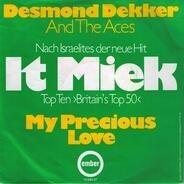 Desmond Dekker & The Aces - It Miek
