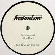 Despina Vandi - Opa Opa (Milk & Sugar Remixes)