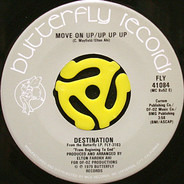 Destination - Move On Up / Up Up Up