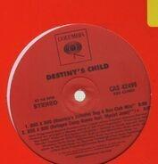 Destiny's Child - Bug A Boo
