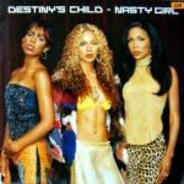Destiny's Child - Nasty Girl