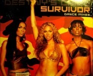 Destiny's Child - Survivor (Dance Mixes)