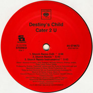 Destiny's Child - Cater 2 U (Remixes)