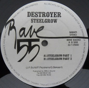 Destroyer - Steelgrow