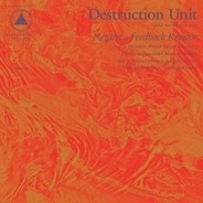 Destruction Unit - Negative Feedback Resistor