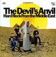 DEVIL'S ANVIL,THE - Hard Rock From The Middle East (Rem.)