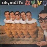 Devo - Oh No it's Devo