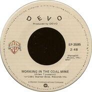 Devo - Working In The Coal Mine
