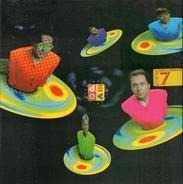 Devo - Smooth Noodle Maps