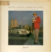 Dexter Gordon - American Classic