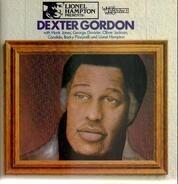 Dexter Gordon - Lionel Hampton presents Dexter Gordon