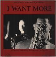 Dexter Gordon Quartet - I Want More
