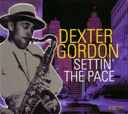 Dexter Gordon - Settin' The Pace