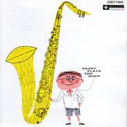 Dexter Gordon - Daddy Plays the Horn