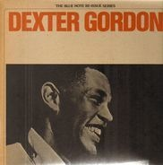 Dexter Gordon - Dexter Gordon