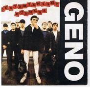 Dexy's Midnight Runners - Geno / Breaking  Down The Walls of Heartache