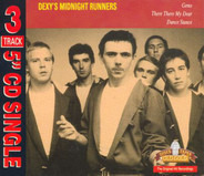 Dexys Midnight Runners - Geno / There There My Dear / Dance Stance