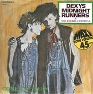 Dexys Midnight Runners & The Emerald Express - Come On Eileen