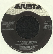 Diamond Rio - In A Week Or Two