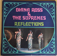 Diana Ross And The Supremes - Reflections