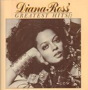 Diana Ross - Diana Ross' Greatest Hits 2
