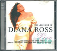 Diana Ross - Love & Life - The Very Best Of Diana Ross