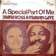 Diana Ross & Marvin Gaye - A Special Part Of Me