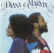 Diana Ross & Marvin Gaye - Diana & Marvin