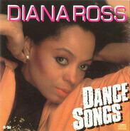 Diana Ross - Dance Songs