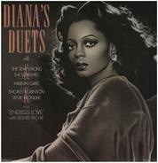 Diana Ross - Diana's Duets