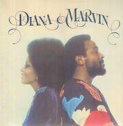 Marvian Gaye, Diana Ross - Diana & Marvin