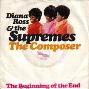 Diana Ross & The Supremes - The Composer / The Beginning Of The End