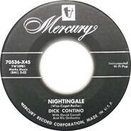 Dick Contino - Nightingale