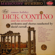 Dick Contino , David Carroll - Roman Holiday