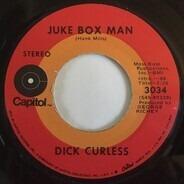 Dick Curless - Juke Box Man / Please Buy My Flowers
