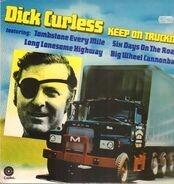 Dick Curless - Keep On Truckin'