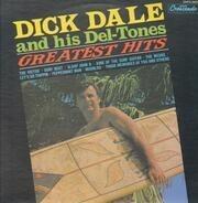 Dick Dale & His Del-Tones - Greatest Hits