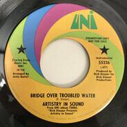 Dick Glasser - Bridge Over Troubled Water