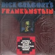 Dick Gregory - Dick Gregory's Frankenstein