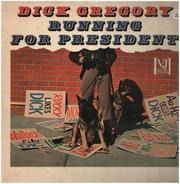 Dick Gregory - Running For President