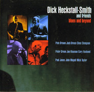 Dick Heckstall-Smith - Blues and Beyond