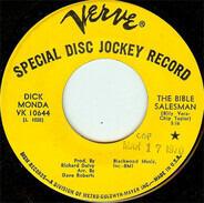 Dick Monda - The Bible Salesman
