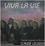 Didier Barbelivien - Viva La Vie (Bande Originale Du Film De Claude Lelouch)