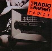 Die Aerzte - Radio Brennt (Remix)